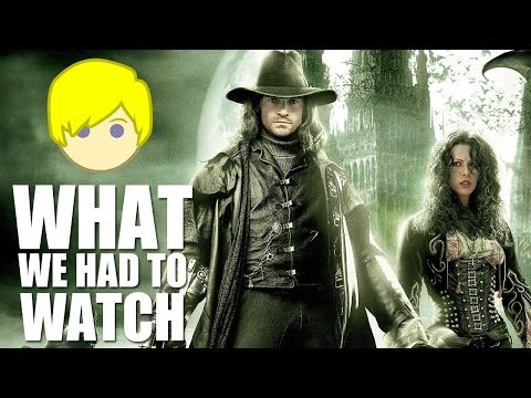 Van Helsing Review (part 1)