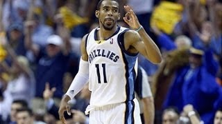 Epic Ending to Game 3 of the Thunder and Grizzlies!