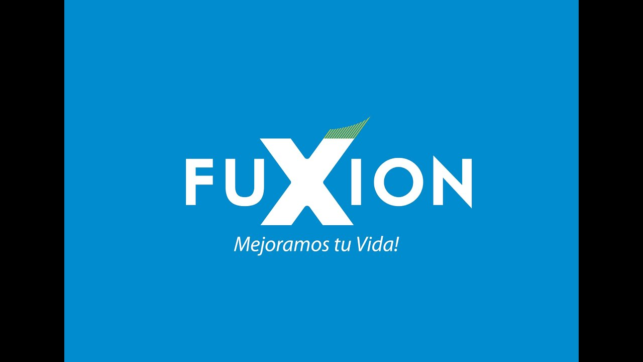 Fuxion English