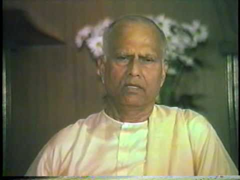 Vedanta Through Stories - Swami Chetanananda (VedantaSTL.org)