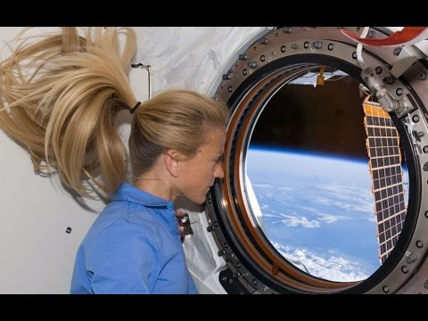 Tour the International Space Station - ISS Tour - HD