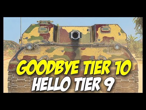 ► Old Tier 10, New Tier 9 - Object 263 and Object 430 - World of Tanks 9.22 Update