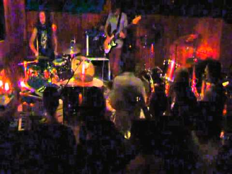 STIG NOISE (Uk) // full live // Eliogabalo Fasano 28/09/2013