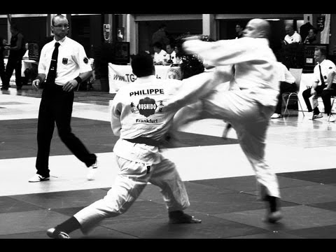 German Championships Ju-Jutsu 2012 The Highlights Image 1