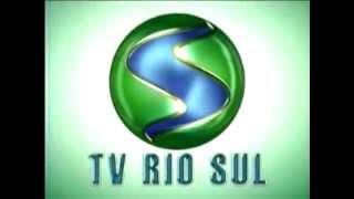 TV Rio Sul - Vinheta Interprogramas (2008)