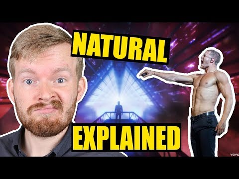 """Is """"Natural"""" By Imagine Dragons DEEP Or BORING? 
