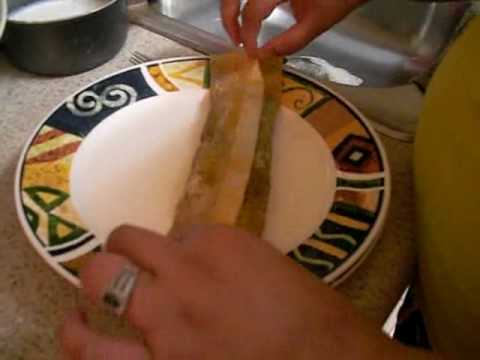 How to Make Masa for Puerto Rican Pasteles
