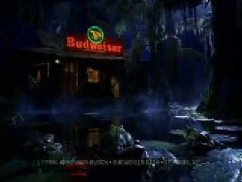 1995 Super Bowl Commercial