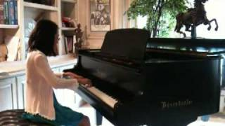 Tiffany Ong Playing Dennis Alexander 39 S Prelude And Toccata