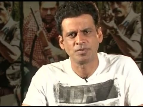 Manoj Bajpai Invites You To Watch Chakravyuh Exclusively Only On ErosNow.com