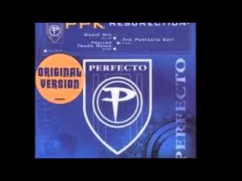 PPK - Resurrection