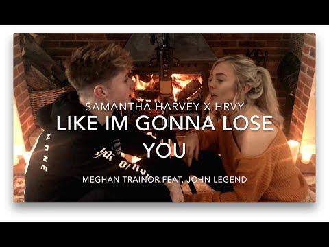 Download Meghan Trainor - Like I'm Gonna Lose You ft. John Legend   Cover Mp4 baru