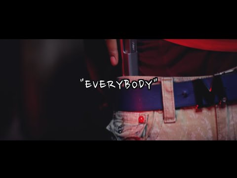 S.Dot • Everybody |  [Official Video] Filmed By @RayyMoneyyy