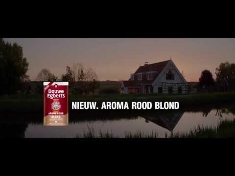 Aroma Rood Blond (Douwe Egberts)