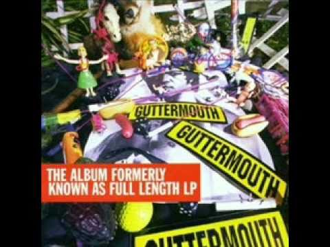 Guttermouth - Bruce Lee Vs The Kiss Army
