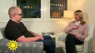 """fd nazisten i tårar: """"Nu blir det jobbigt"""" - Nyhetsmorgon (TV4)"""