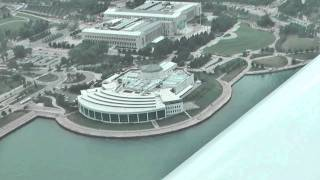 Chicago air tour 2011 .mp4