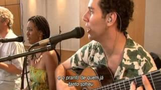Roda de samba em homenagem a Paulo César Pinheiro
