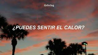 hotter than hell - dua lipa [español]