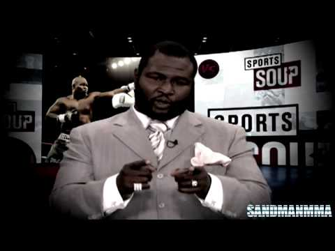 Randy Couture vs James Toney Trailer #2 Video