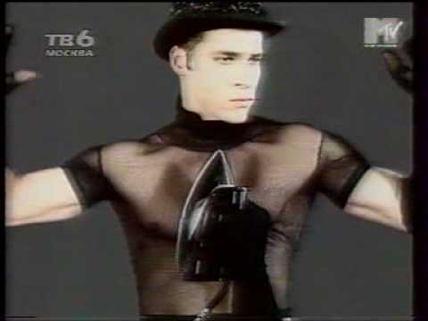 Thumbnail of video Jean Paul Gaultier - How to Do That