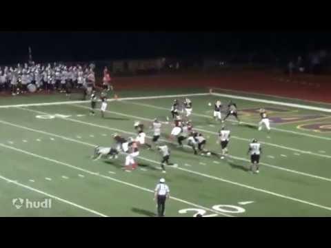 Charles Oliver - Junior Season Highlights