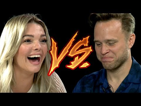 download lagu Louisa Johnson And Olly Murs In The Hardest `try gratis