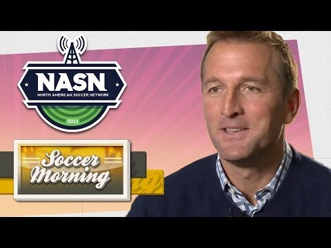 Jason Kreis Talks David Villa & New York City FC in 2015
