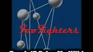 Watch Foo Fighters Drive Me Wild video