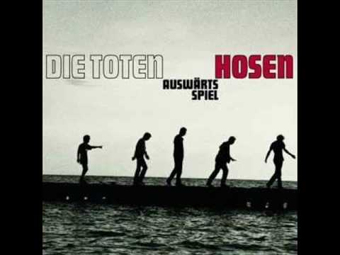 Die Toten Hosen - Cokane In My Brain