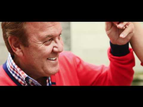 Danny Fabry - Anita (Officiële videoclip)