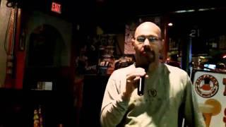 Karaoke Albuquerque Sexy Bald Guy 2