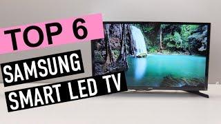 BEST 6: Samsung Smart Led Tv