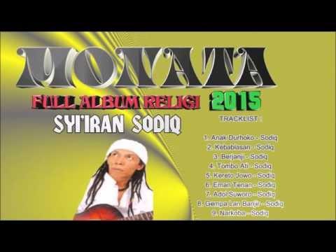 MONATA ALBUM RELIGI TERBARU 2015_SYI'IRAN SODIQ