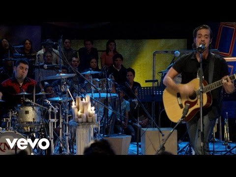 Panda - Narcisista Por Excelencia (mtv Unplugged) video