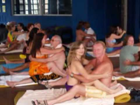 Sexual Workshop In Paradise-tantra At Hedonism, Jamaica video