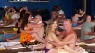 Sexual workshop in Paradise-Tantra at Hedonism, Jamaica