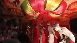 MJ smooth criminal dance performance in niramani (Shiv  Shiv Shankar) song