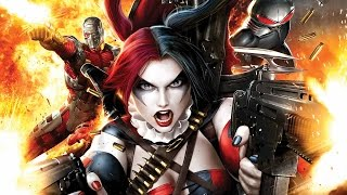 Awesome Fan-Made Suicide Squad Trailers Will Psych You Up!