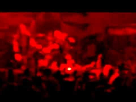 DevilDriver - Meet the Wretched 'Mosh Circle Pit' - Live from Newcastle's 02 Academy UK 24.10.2009