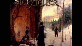 Watch Storyteller Loss Of A Friend video