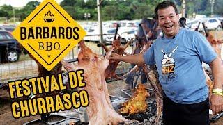Brazilian Barbecue Fest 2019