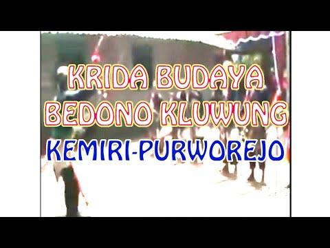 Kuda Lumping  Krida Budaya ' Ds. Bedono Kluwung, Kemiri, Purworejo - Jawa Tengah video