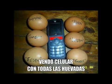 Chistes Whatsapp