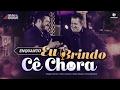 Bruno e Marrone 2017 - Enquanto Eu Brindo Ce Chora (DVD Ensaio)  Lancamento 2017