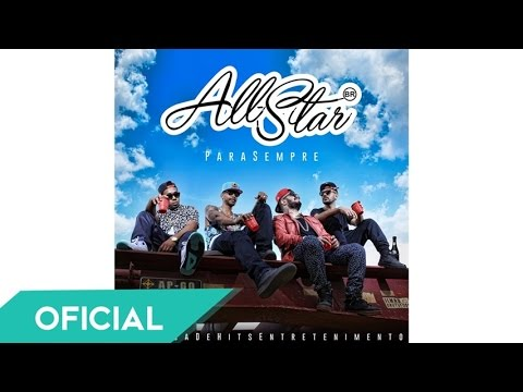 All-Star Brasil - Reggae do All-Star | @allstarbrasil