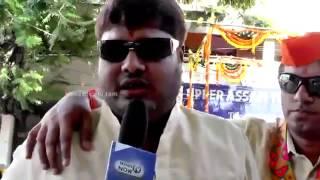 Ganesh Immersion   Hyderabad Vinayaka Nimajjanam   Dhoom Dham Dance   Ganpati Visarjan 2014   YouTub