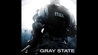 The Gray State Concept - El Estado plomizo Concepto- AnonActivity