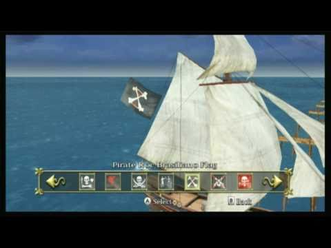 CGR Undertow - SID MEIER'S PIRATES! for Nintendo Wii Video Game Review