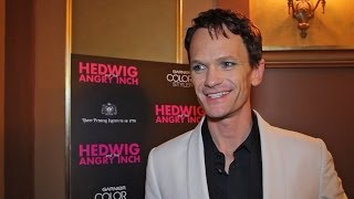 Opening Night: Neil Patrick Harris Is Hedwig and the Angry Inch on Broadway